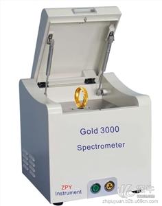 供应致普远Gold 3000贵金属分析仪