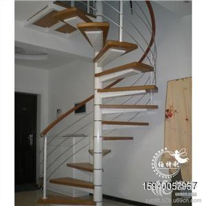 沈阳钢木楼梯玻璃护栏价格