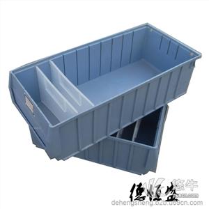 分隔式零件盒物料盒