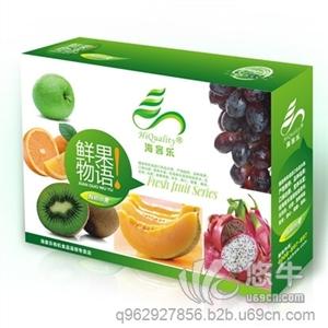 供应纵横包装其他 水果礼盒包装盒水果礼盒包装箱