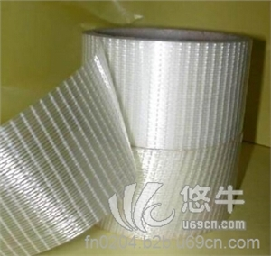 网格单面纤维胶带 网格玻璃纤维胶