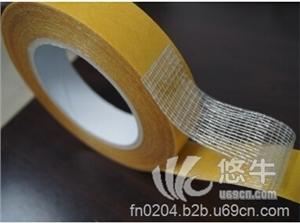 玻璃纤维双面胶 门缝隙网格密封胶