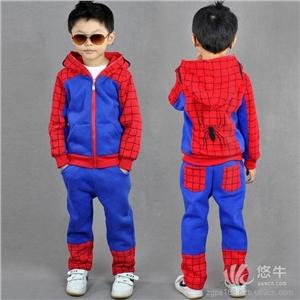 供应中国品尚网M653佛山儿童服装批发市场童装厂家直销