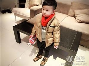 供应中国品尚网9641广东外贸童装批发男童女童服饰批发