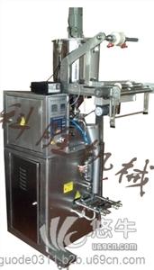 供应科胜包装机械麻辣酱包装机