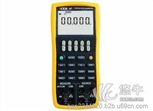 供应深圳胜利VICTOR14+过程仪表校验仪