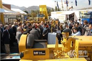 提供服务美国矿业展矿山机械展2016年美国国际矿业展览会 M