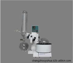 供应科华RE-3000A旋转蒸发器图片