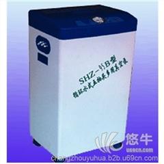 供应科华SHZ-95B型循环水式多用真空泵