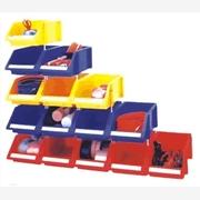 供应环球2515斜口零件盒、磁性材料卡-南京卡博