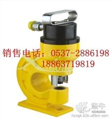供应鑫隆CH60、CH70液压角钢冲孔机