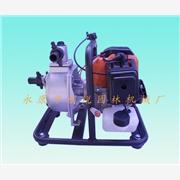 供应1寸水泵抽水机