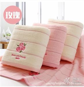 32股薰衣草浴巾