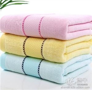 竹纤维断档大浴巾